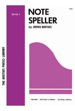 Alfred Note Speller, Book 2 (Revised)