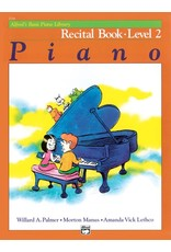 Alfred Alfred's Basic Piano Course: Recital
