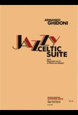 Alphonse Leduc Ghidoni - Jazzy Celtic Suite