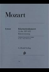 Hal Leonard Mozart - Clarinet Concerto in A Major K622