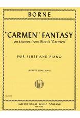 International Borne - Carmen Fantasy  Flute/Piano