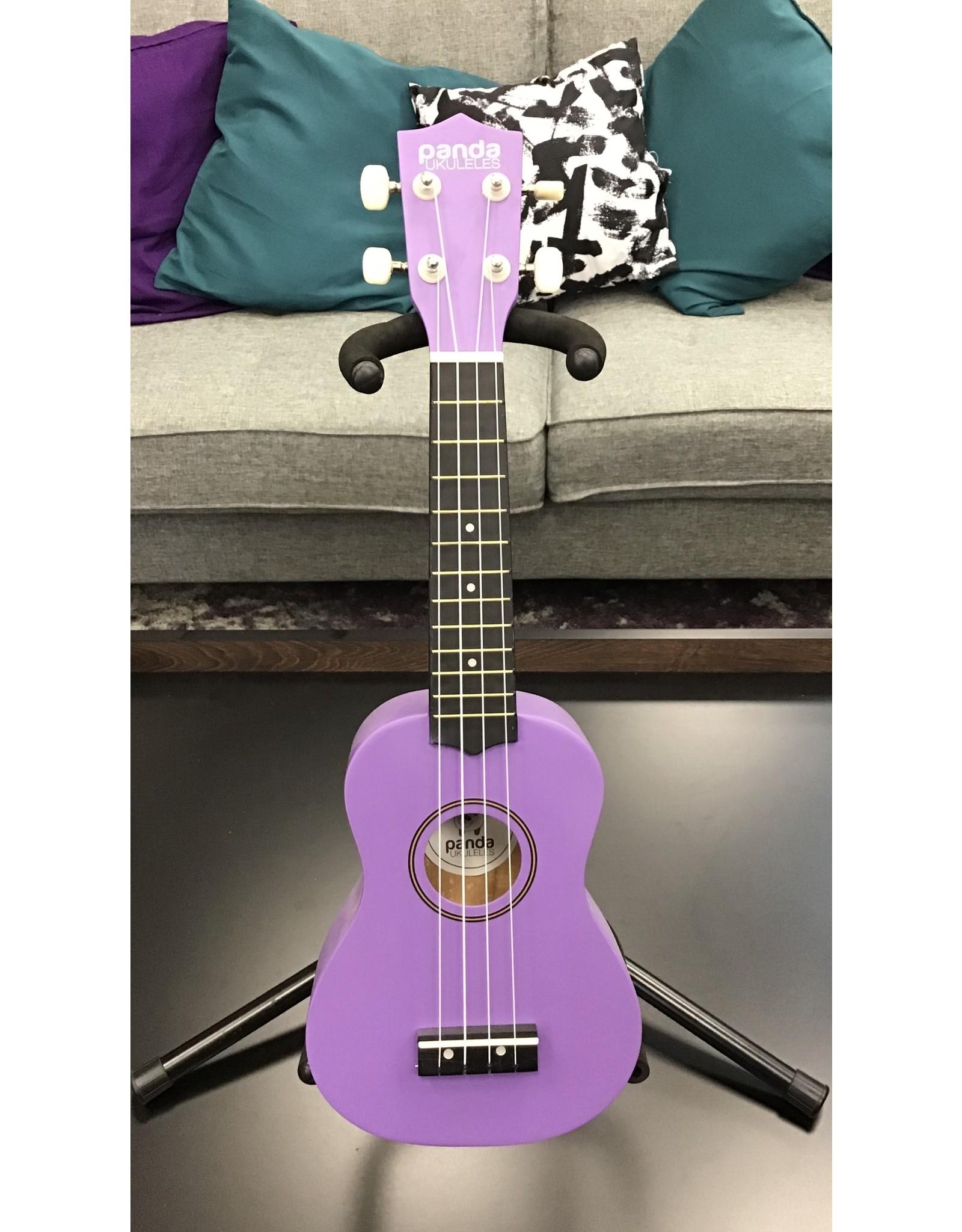 Amahi Purple Reign Soprano Ukulele
