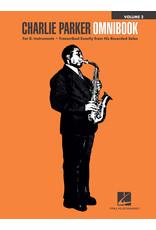 Hal Leonard Charlie Parker Omnibook Vol. 2 for Eb Instruments