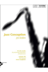 Generic Snidero Jazz Conception - Tenor Sax