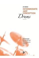 Generic Snidero Intermediate Jazz Conception - Drums