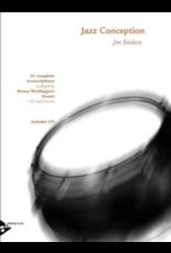 Generic Snidero Advanced Jazz Conception - Drums
