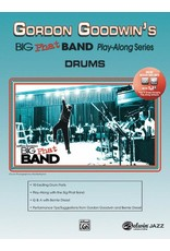 Alfred Gordon Goodwin's Big Phat Band Play Along Series: Drums