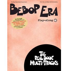 Hal Leonard The Real Book Multi-Track: BeBop Era