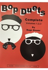 Generic Bop Duets Complete Volumes 1,2,3 by Bugs Bower