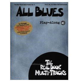 Hal Leonard The Real Book Multi-Track: All Blues