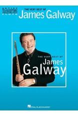 Hal Leonard The Very Best of James Galway Flute Transcriptions Artist Transcriptions Artist Books