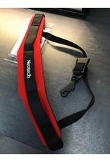 NeoTech Soft Sax Strap Swivel Hook - Red