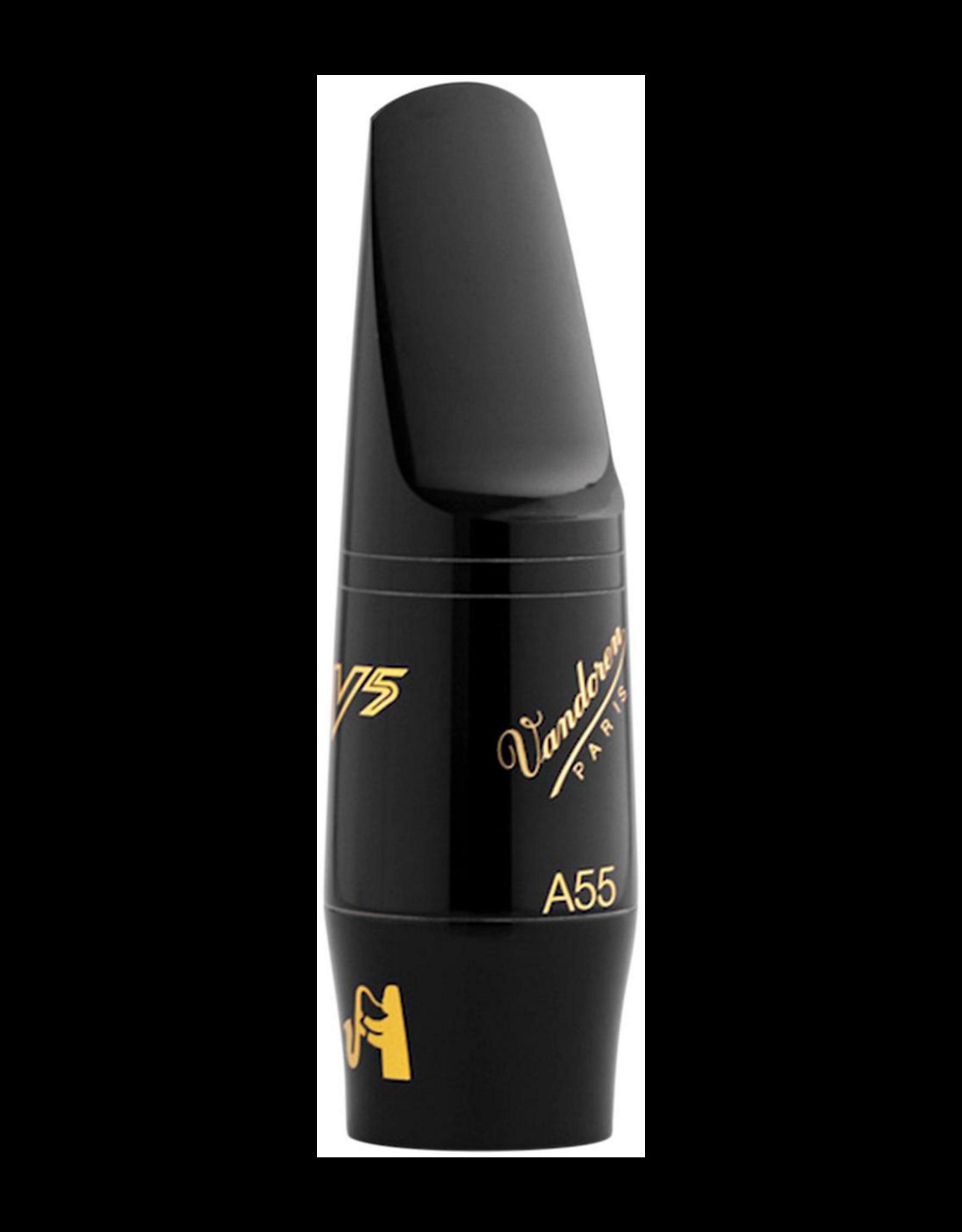 Vandoren Vandoren V5 Jazz Series Alto Saxophone Mouthpiece;