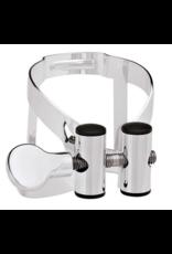 Vandoren Vandoren M|O Ligature and Plastic Cap for Bass Clarinet;