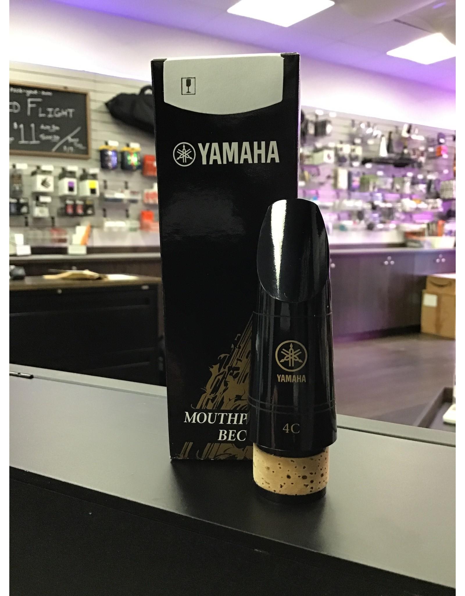 Yamaha Yamaha 4C Clarinet Mouthpiece