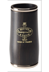 Buffet Buffet Icon Barrel - 67mm Gold Plated Rings