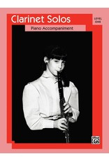 Alfred Clarinet Solos