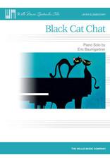Hal Leonard Black Cat Chat Later Elementary Level Eric Baumgartner Later Elementary Level Willis