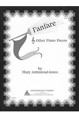 Hal Leonard Fanfare and Other Piano Pieces Music Sales America
