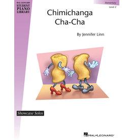 Generic Linn - Chimichanga Cha-Cha Piano Solo