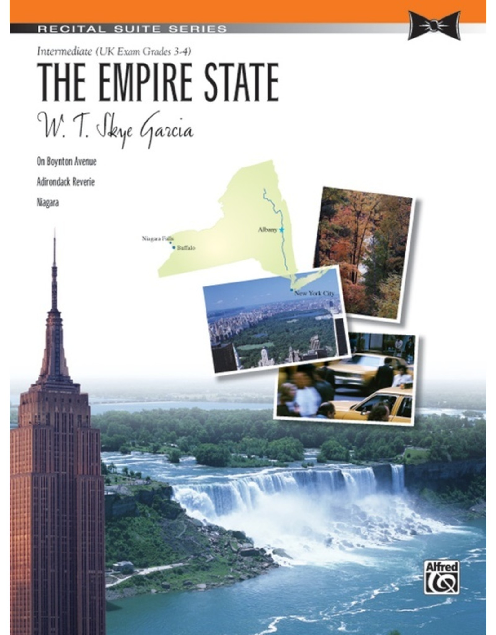 Alfred Garcia - The Empire State