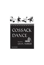 Carl Fischer LLC Aubert - Cossack Dance Piano A MINOR