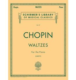 Hal Leonard Waltzes (Joseffy) Piano Solo ed. Rafael Joseffy Piano Collection