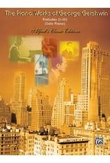Alfred Gershwin - Preludes