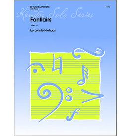 Kendor Niehaus - Fanflairs