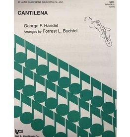 KJOS Cantilena - Handel