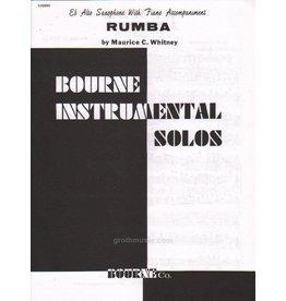 Generic Whitney - Rumba