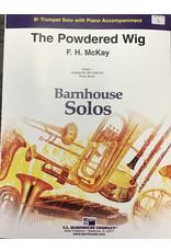 C.L. Barnhouse McKay - The Powdered Wig -Trumpet