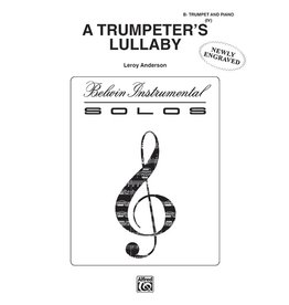 Alfred Anderson - Trumpeter's Lullaby