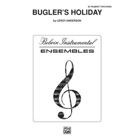 Alfred Anderson - Bugler's Holiday