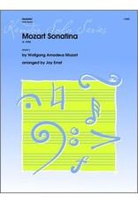 Kendor Mozart Sonatina - Trumpet