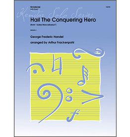 Kendor Handel - Hail The Conquering Hero