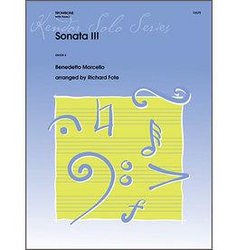 Kendor Marcello Sonata III - Trombone