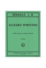 International Senaille - Allegro Spiritoso