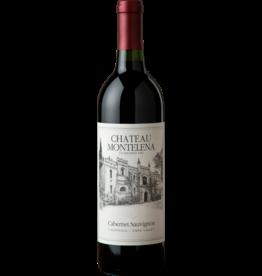 Chateau Montelena 'Montelena Estate' Cabernet Sauvignon, Calistoga 2015