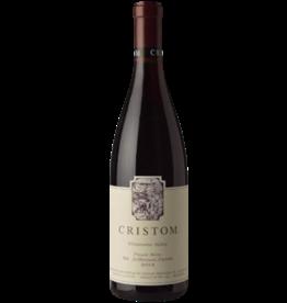 Cristom Mt. Jeff Vineyard Pinot Noir Willamette Valley 2017