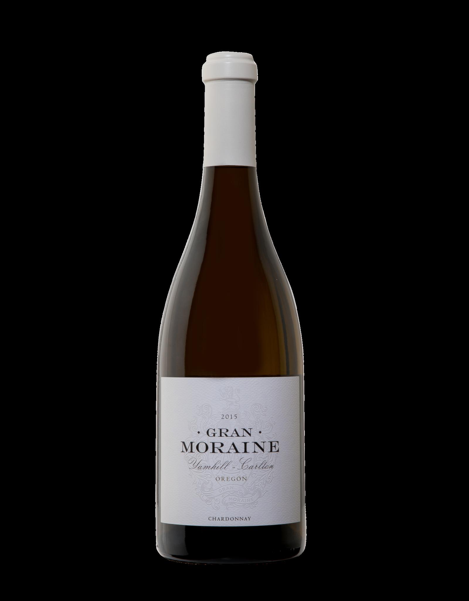 Gran Moraine Yamhill Carlton Chardonnay 2015