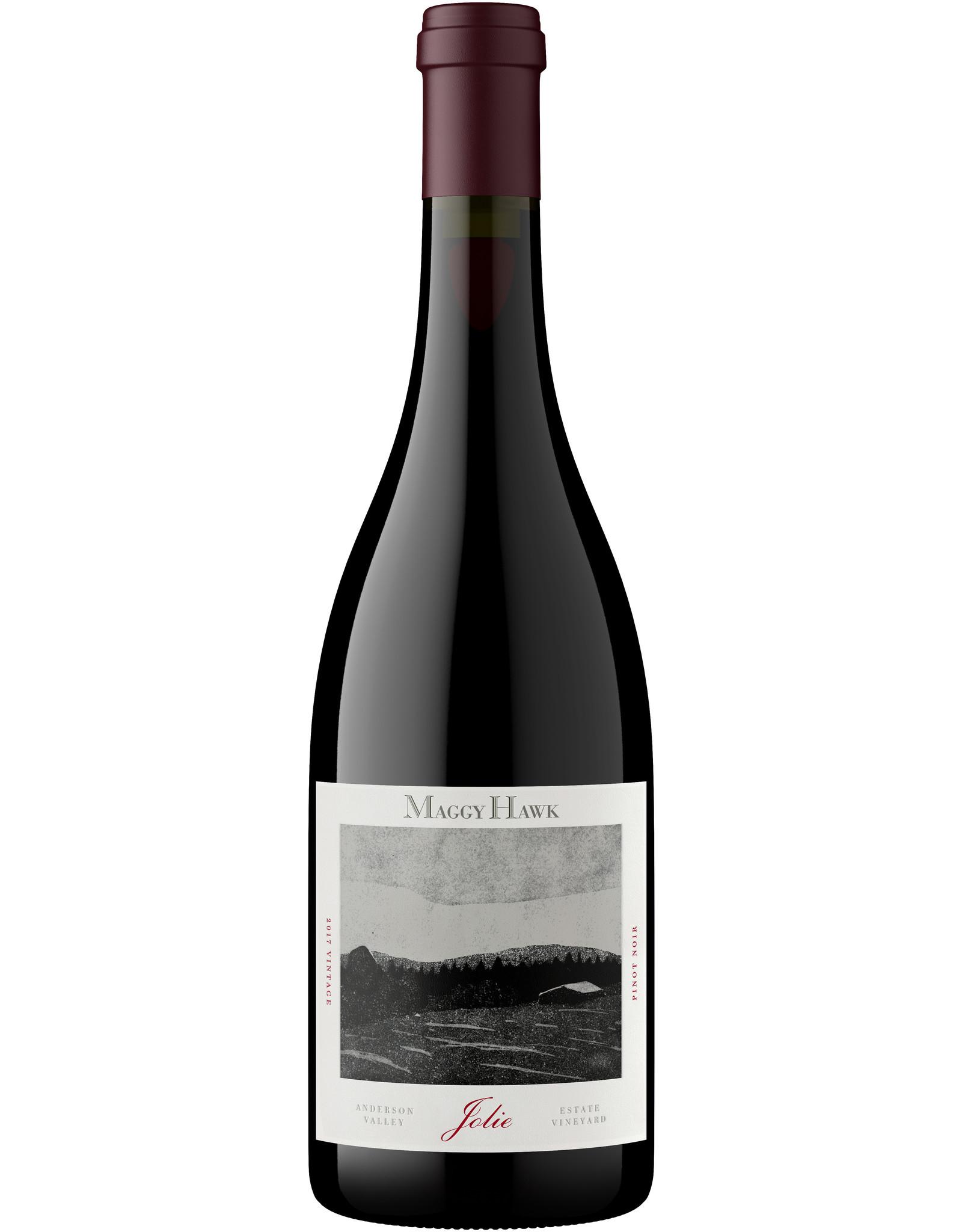 Maggy Hawk Jolie Pinot Noir, Anderson Valley 2017