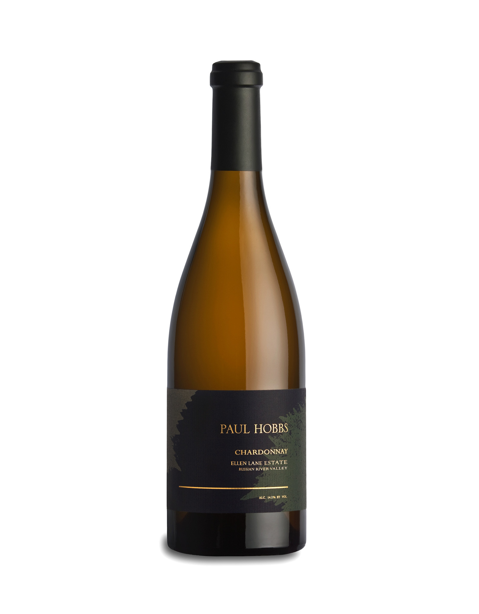 Paul Hobbs 'Ellen Lane' Chardonnay, Russian River Valley, Sonoma County 2015