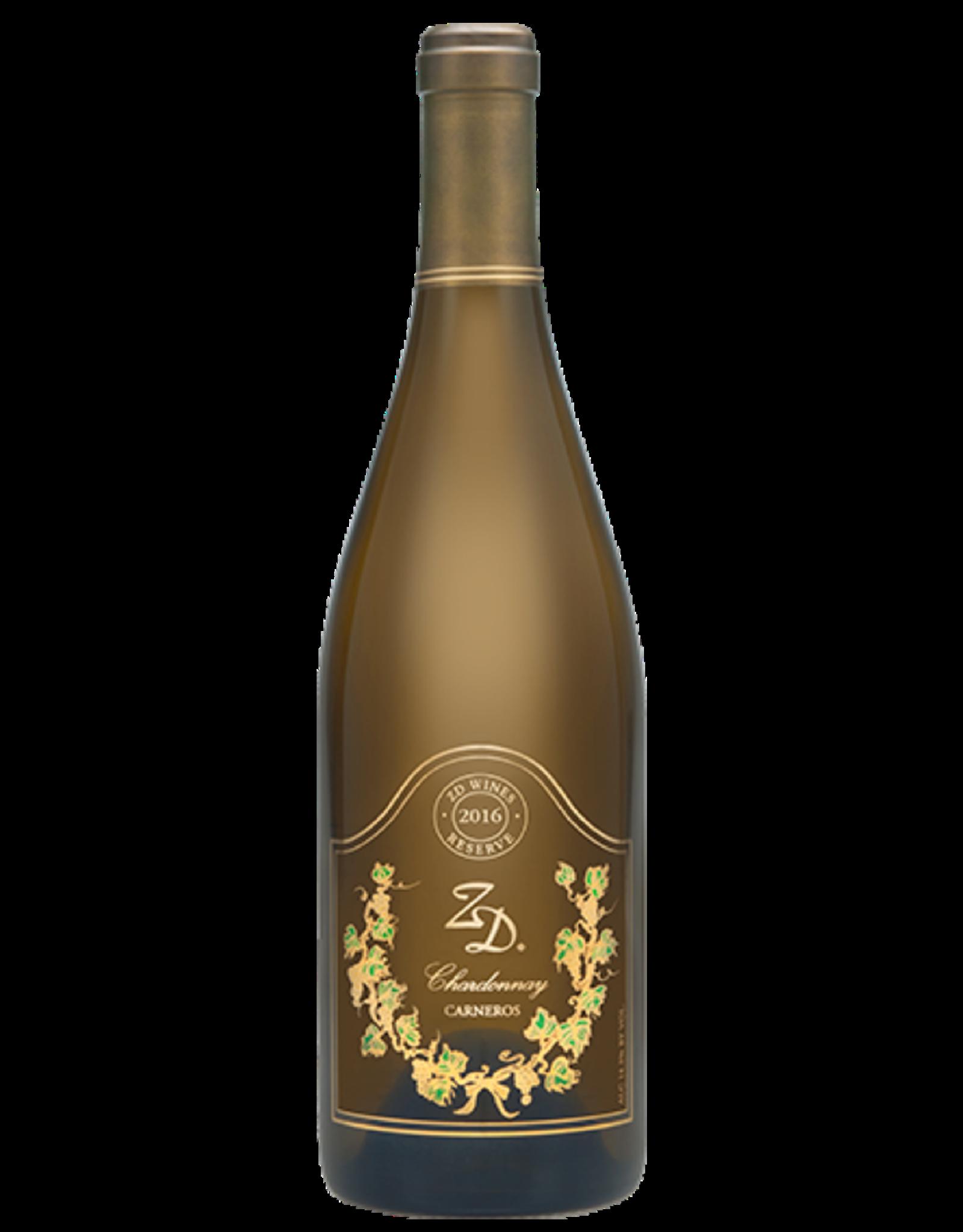 ZD Chardonnay 2016