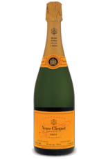 Veuve Clicquot Yellow Label, Champagne France
