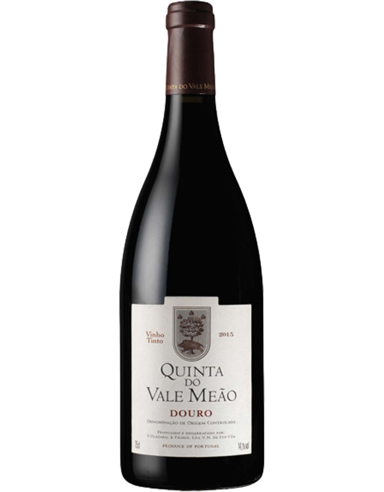 Quinta Do Vale Meao Douro Red Blend 2015