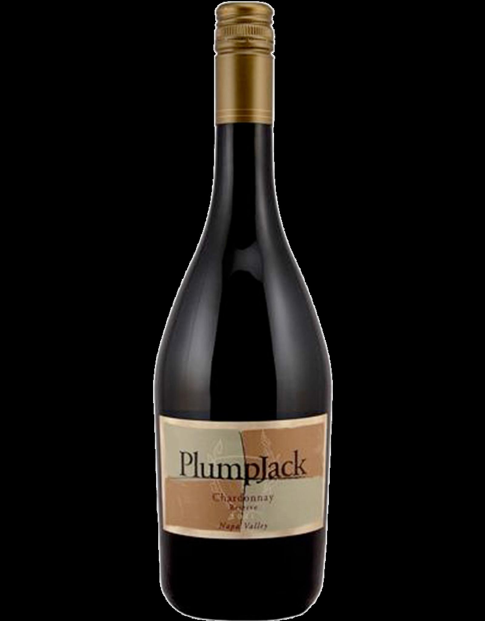 Plumpjack Reserve Chardonnay Napa 2017