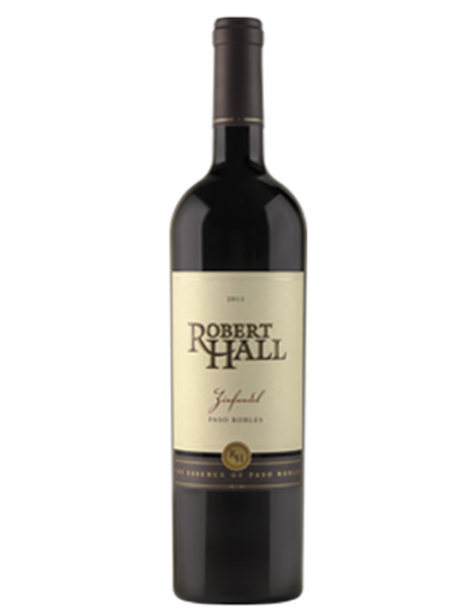 Robert Hall, Zinfandel 2015