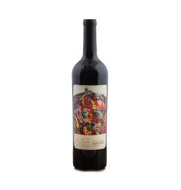 Bern's Private Label Cold Creek Cabernet 2014