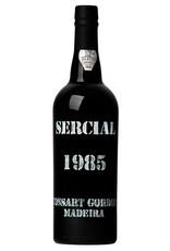 1985 Cossart Gordon Sercial Madeira